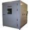 cámara de pruebas de temperatura / climática / de humedad / de grandes dimensiones