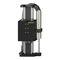 eje lineal con motor lineal / compacto / de precisión / con sistema de posicionamiento