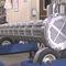 Intercambiador de calor de coraza y tubos / líquido-líquido / de acero inoxidable / sanitario Allegheny Bradford
