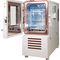 cámara de pruebas de corrosión / ambiental / con ventanas / para pruebas con gases nocivos