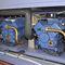 cámara de pruebas pruebas ambientales de esfuerzo / de humedad y temperatura / con regulación climática y de temperatura / para aeronave