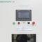 cámara de pruebas climática / de choques térmicos / con ventanas / automática