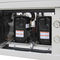 cámara de pruebas de humedad / de temperatura / de alta presión / de baja temperatura