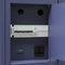 cámara de pruebas de humedad / con regulación climática y de temperatura / para variación rápida de temperatura / automática