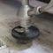 máquina de corte para acero inoxidable / para acero / para aluminio / para caucho
