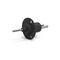 Anillo colector eléctrico / de cápsula / compacto / con contactos de oro ES series DSTI - Dynamic Sealing Technologies