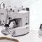 máquina de coser de 1 aguja / para botones / punto anudado / electrónicaKE-430HX/HSBrother Industrial Sewing Maschines