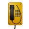 teléfono analógico / IP66 / IK10 / para aplicaciones ferroviarias