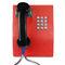 Teléfono VoIP / IP65 / IP54 / para aplicaciones ferroviarias JR206-FK J&R Technology Ltd