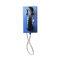 teléfono analógico / VoIP / IK10 / IP67