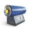 Horno tubular / eléctrico / en atmósfera controlada / de laboratorio TU 1400 SOLO Swiss & BOREL Swiss