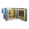 horno de calor / de cámara / eléctrico / de alta temperatura
