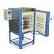 Horno de recocido / de cámara / resistencia eléctrica / programable FI 600/1100 SOLO Swiss & BOREL Swiss