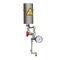 Armario de taller / de montaje lateral / montaje bajo banco de trabajo / de metal KG100 SOLO Swiss & BOREL Swiss