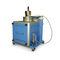 Horno de cámara / de retorta rotativa / eléctrico / de gas inerte CP 1050 SOLO Swiss & BOREL Swiss