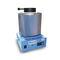 Horno de fusión / tubular / eléctrico / de laboratorio KP 1100 SOLO Swiss & BOREL Swiss