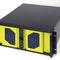servidor de base de datos / de comunicación / de red / de almacenaje
