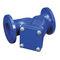 filtro de agua / de tamiz / en Y / de bridaVAG-Group