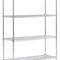 sistema de estanterías de taller / para carga ligera / con tablas