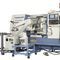 rectificadora cilíndrica exterior / cilíndrica interior / para tuberías / CNC