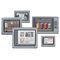 Terminal con pantalla ancha / con pantalla gráfica / con pantalla TFT / LCD PanelView Plus 7 Allen Bradley