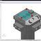 Software de control de piezas per comparación con modelo CAD OMV  RENISHAW