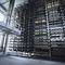 almacenamiento automático vertical / con transelevadores / para barras