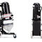 aspirador eléctrico / industrial / de ruedas / con filtro HEPA