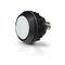 indicador luminoso permanente / LED / montado en panel / resistente al agua