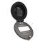 ventana de inspección de infrarrojos / termográfica