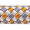 cuerda semiestática / de poliamida / anticaída