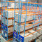 sistema de estanterías con paleta / depósito de almacenamiento / para carga pesada / de gran altura