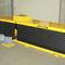 mesa elevadora de tijera / eléctrica / de alta eficacia