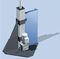 Mástil de elevación telescópico TeleMast SERAPID
