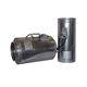 regulador de caudal volumétrico / para aire / de precisión