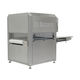 máquina de acondicionamiento de vacío / para productos alimentarios / automática / con transportador