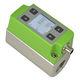 caudalímetro másico / térmico / para aire / en línea