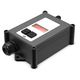 receptor HF / digital / para mando a distancia radio / para obra