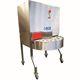máquina de corte para productos alimentarios / de hoja rotativa / CNC / para la industria alimentaria