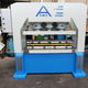 prensa de engaste / oleodinámico / con alimentación automática / vertical
