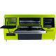 máquina de impresión por contacto directo / multicolor / para textiles / digital