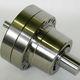 servorreductor cicloidal / coaxial / de alta precisión / de bajo juego
