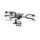 UAV octorrotor / para toma de imágenes aéreas / para aplicaciones industriales / de inspección