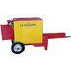 máquina de limpieza vertical / en seco / automática / de proceso