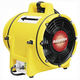 ventilador axial / de pie / portátil / industrial