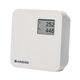 transmisor y de humedad relativa / de pared / del aire / para uso interior