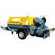 transportador mezclador de mortero eléctrico