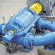 bomba de agua limpia / eléctrica / centrífuga / de transferencia