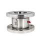 racor giratorio de agua / para fluidos de refrigeración / para productos químicos / para fango