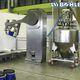 sistema de manipulación automático / para barriles